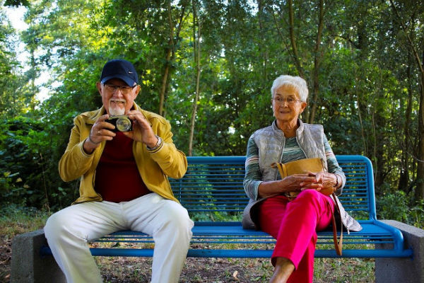 高齢化が急速に進む日本 注目される「サ高住」とは