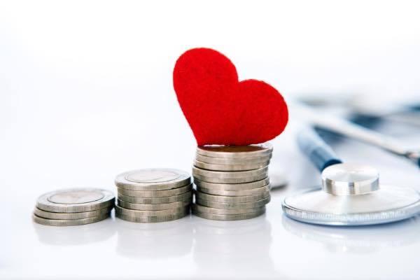 貯蓄型保険,資産形成