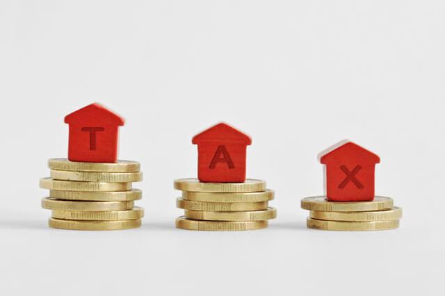 不動産投資で払う税金とは?税を理解して賢い投資家になろう